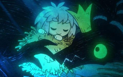 「わるい王様とりっぱな勇者」志方あきこさんによる主題歌「星のヨスガ」にのせたイメージムービーが公開!