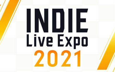 過去最多の326タイトルが紹介された「INDIE Live Expo 2021」の発表情報をおさらい!「INDIE Live Expo 2021 Winter」も開催決定