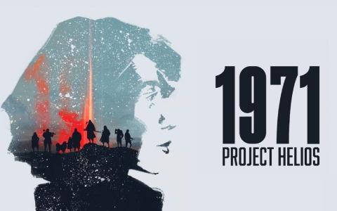 「1971 プロジェクト・ヘリオス」日本ローカライズ版がSwitchで6月24日に配信!極寒の世界を舞台にしたターン制ストラテジー