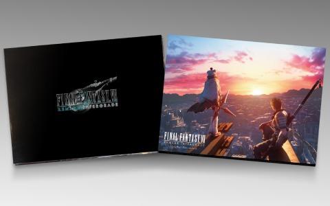 「ファイナルファンタジーVII リメイク インターグレード」のサウンドトラックが発売!厳選された追加BGMを収録