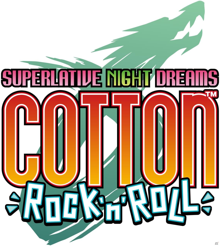 「COTTOn」の完全新作「コットンロックンロール」がPS4/Switchで12月23日に発売!AC/PCでもリリース予定