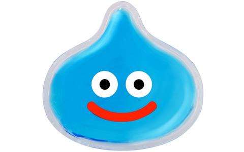 「スマイルスライム ひやひやスライム 保冷剤」が9月に発売!スライムたちがジェルタイプの保冷材になって登場