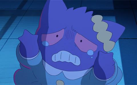 ゲンガーになってしまった少女の不思議な体験を描くアニメ「ゲンガーになっちゃった!?」がポケモン Kids TVにて公開!
