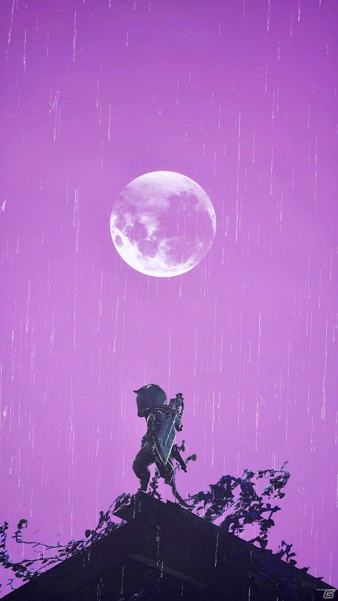 「Biomutant」でフォト投稿イベント「月夜の冒険」が開催!月などが写った秋らしいフォトを投稿しよう