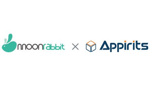 アピリッツ、ムーンラビットを完全子会社化―オンラインゲーム事業の海外展開とビジネス機会の創出を加速